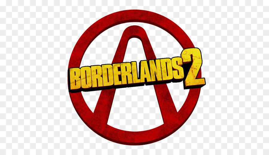 Borderlands 2 Logo Clip Art Brand Font Borderlands 2 Wiki Png