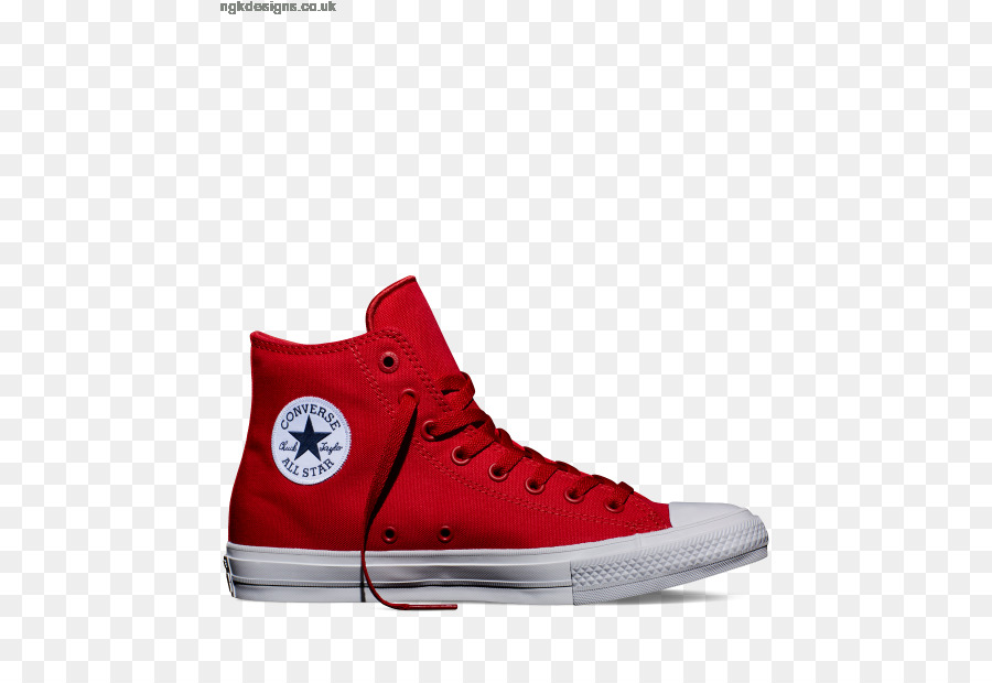 c4cde5bbcfb Chuck Taylor All-Stars Converse CT II Hi Black  White Sports shoes -  convers png download - 500 612 - Free Transparent Chuck Taylor Allstars png  Download.