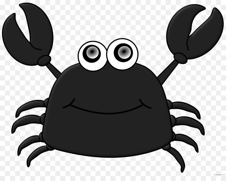 Vector Line Art Animals : Clip art openclipart crab image vector graphics png