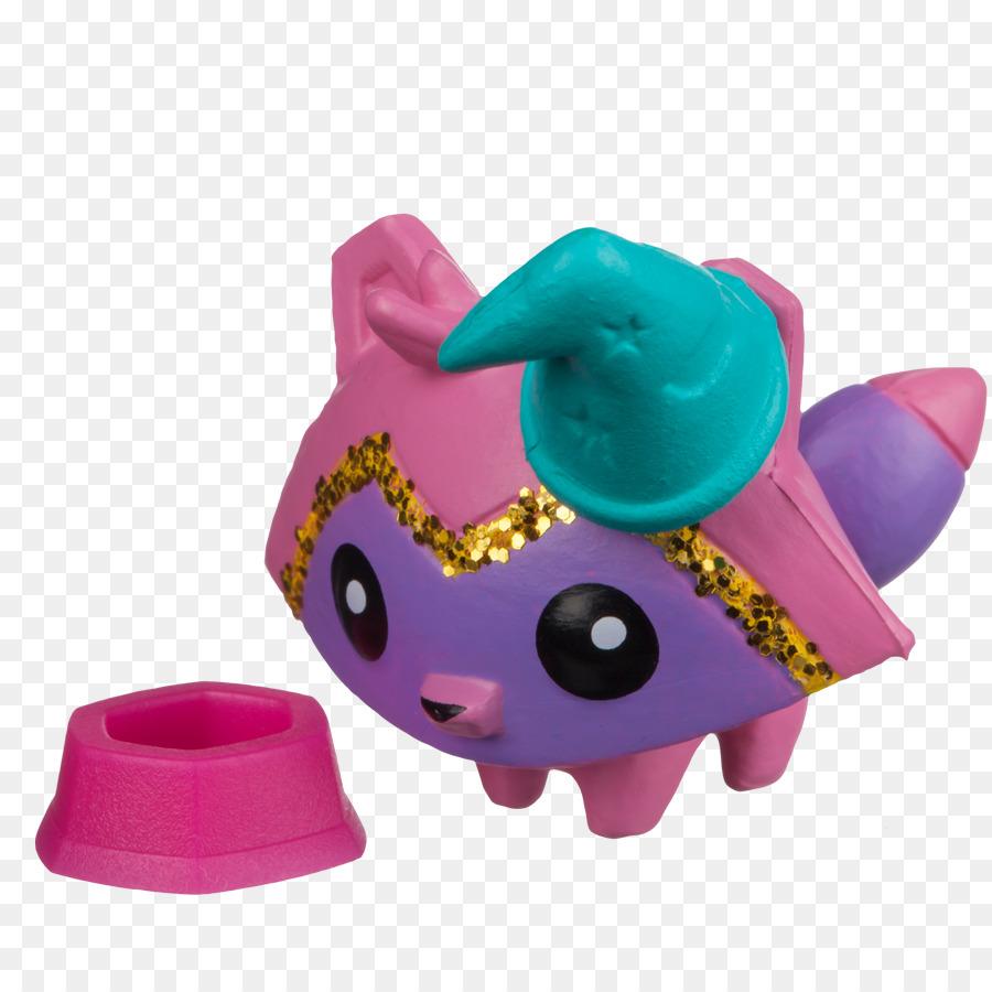 National Geographic Animal Jam Toy Game Figurine Animal Jam Adopt A
