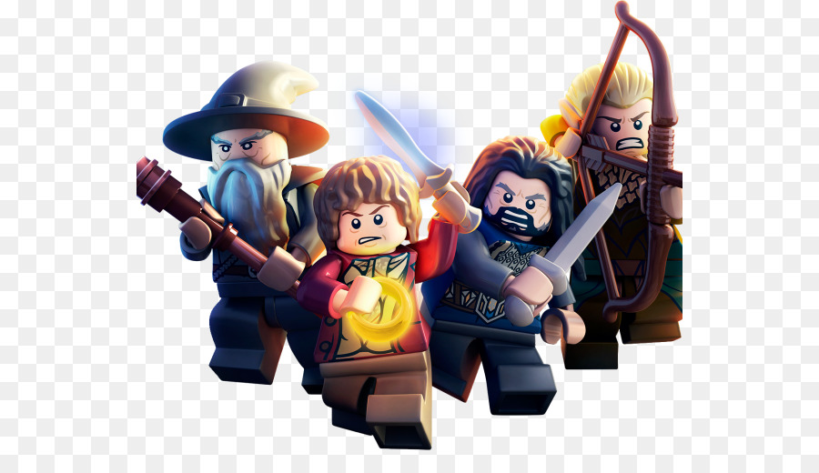 Lego The Hobbit Lego The Lord Of The Rings Lego Marvels Avengers