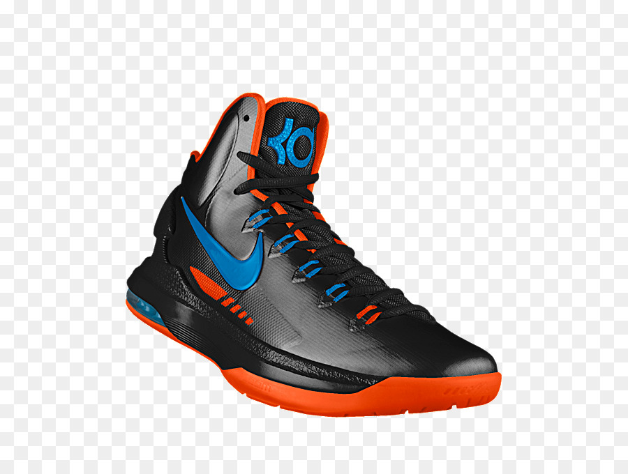 280f9224d4dc Nike Zoom KD line High-top Basketball shoe - nike png download - 678 678 -  Free Transparent Nike png Download.