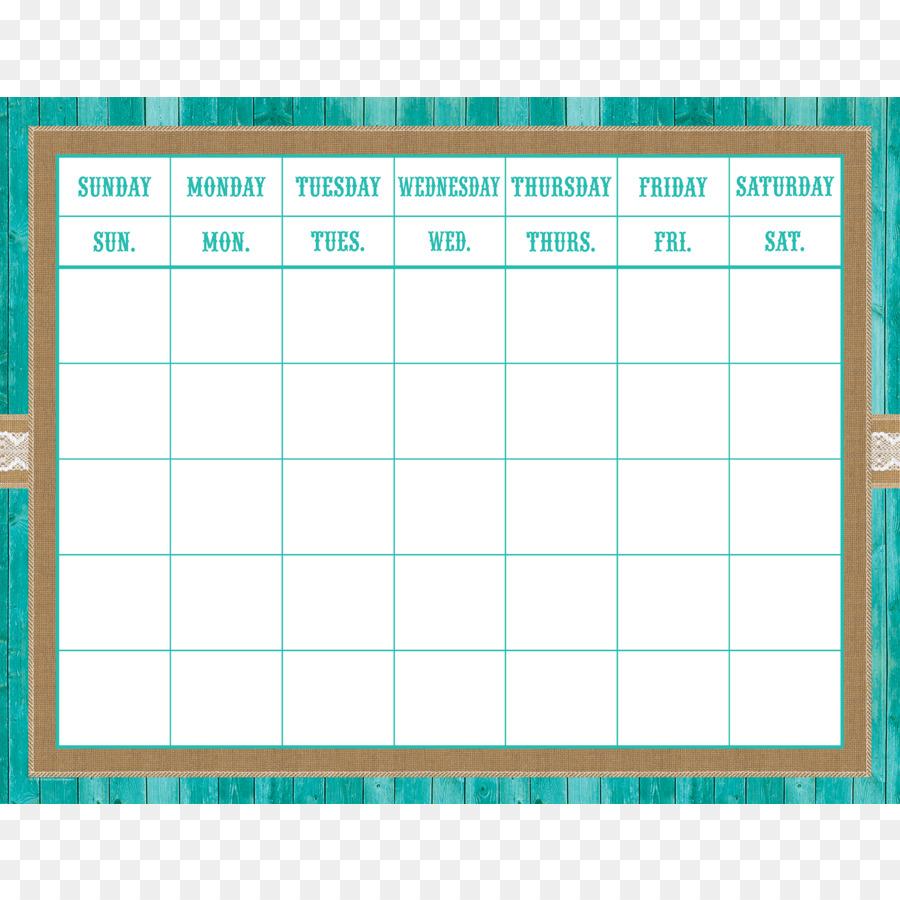 Shabby Chic Calendar Grid Shabby Chic Calendar Grid Shabby Chic ...