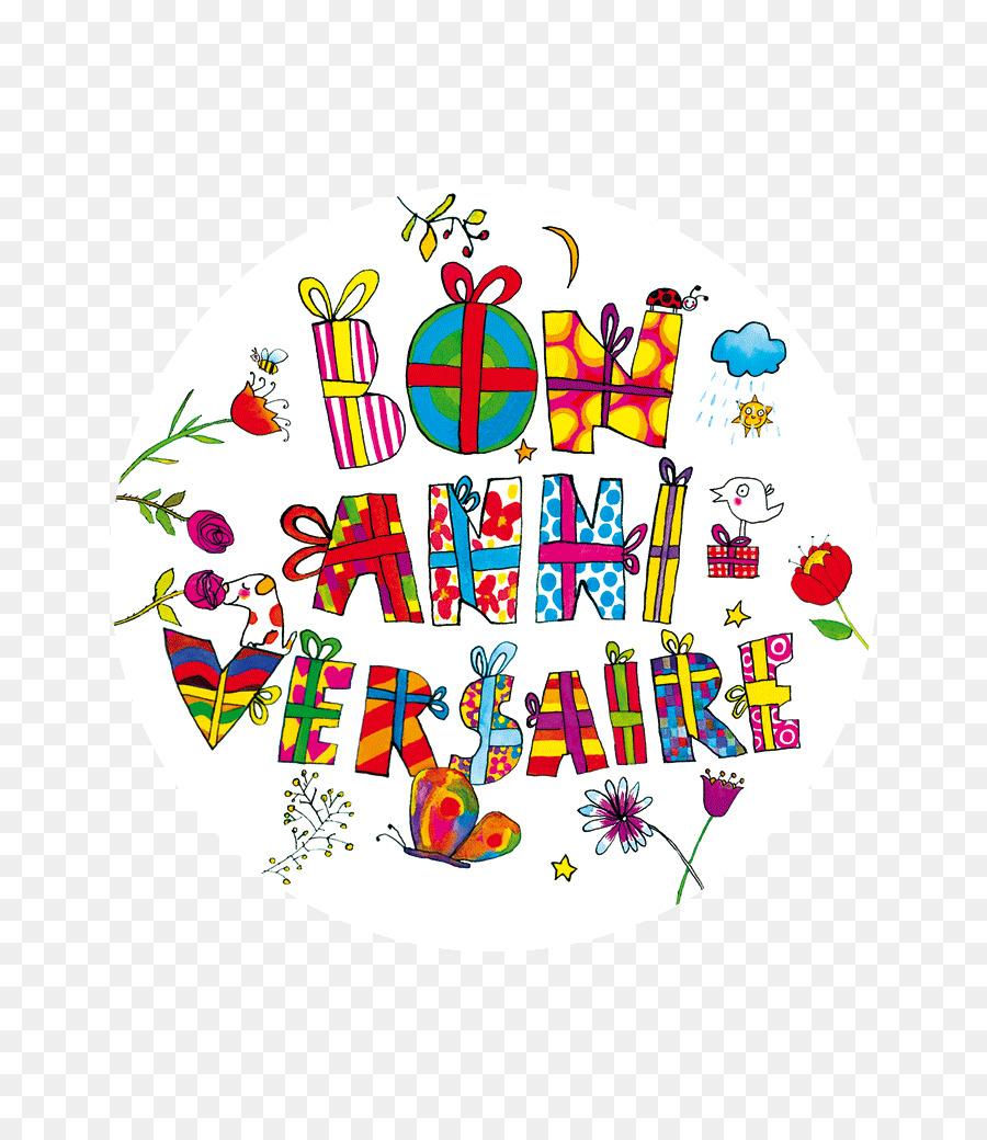 Selamat Ulang Tahun Bon Anniversaire Joyeux Anniversaire Pesta