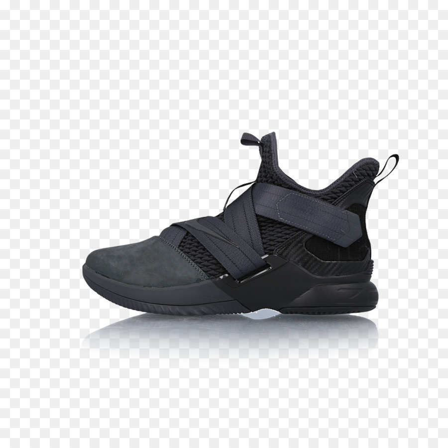 2ff094167532 Nike Lebron Soldier 11 Sfg Sports shoes - nike png download - 1000 1000 -  Free Transparent Nike png Download.