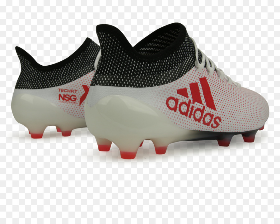 6e8d67f7f3b33 Cleat Sports shoes Adidas Performance Fussballschuhe x 16.4 TF S75705,  Herren, weiß - adidas png download - 1000*781 - Free Transparent Cleat png  Download.