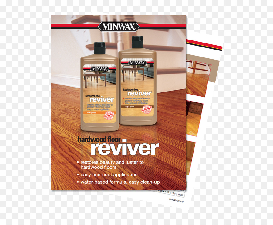 Minwax Hardwood Floor Reviver Brand Varnish Product Safety
