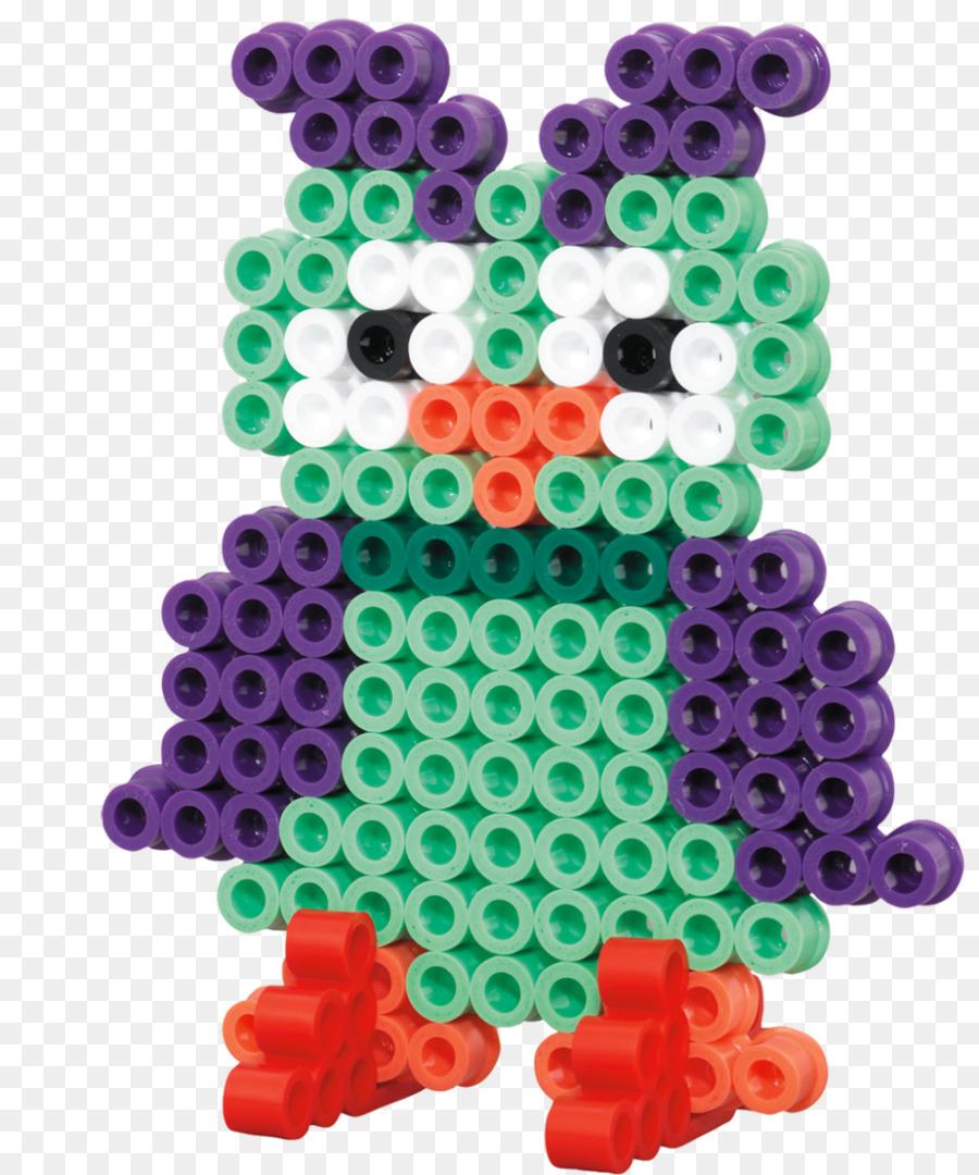 Beliebt 8921 - Hama Maxi Perlen Bügeln Schaukelpferd Spielzeug/Spielzeug NH59