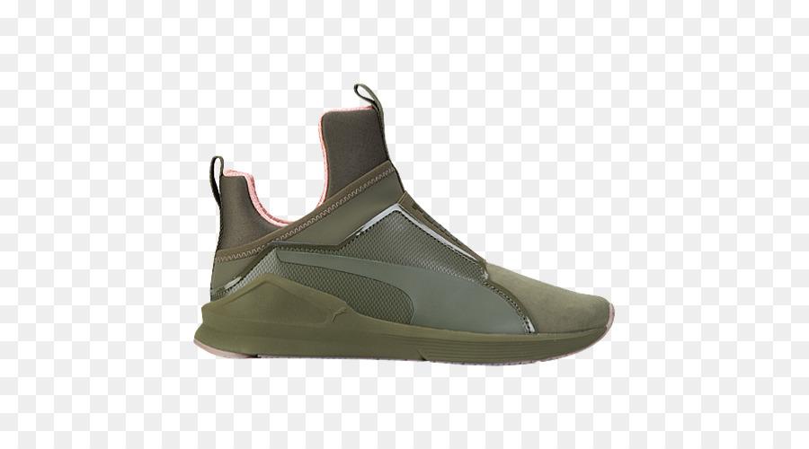 098ace92e15 Shoe Nike Puma Fierce Vr Black Trainers Woman Sportswear - nike png ...