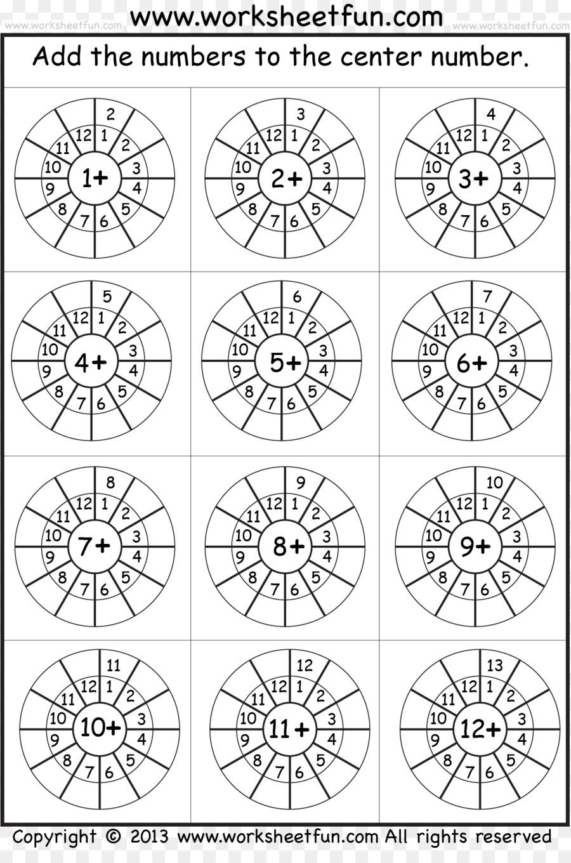 Tabla de multiplicación del Número de Matemáticas de la División de ...