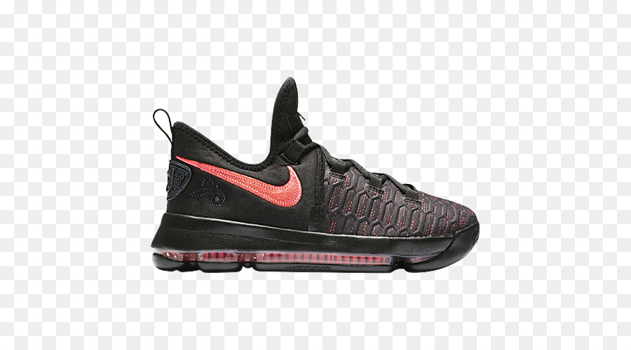 the best attitude ed745 558bc Nike, Nike Zoom Kd Line, Shoe, Footwear, White PNG