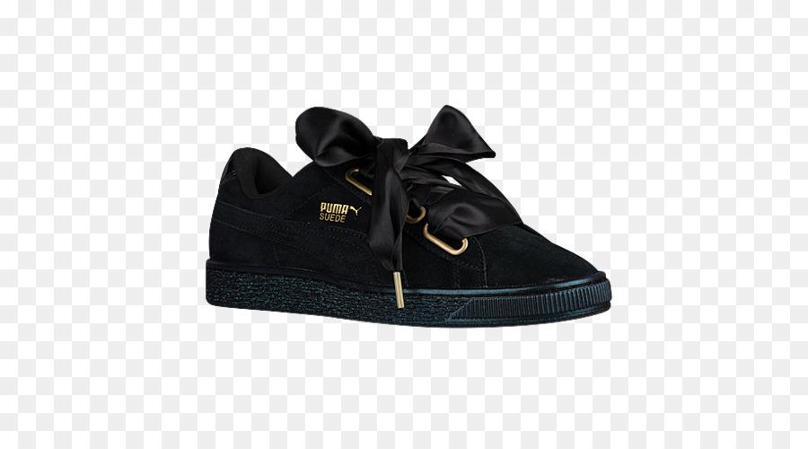 Puma Sneaker Schuh Leder Weiß Adidas png herunterladen