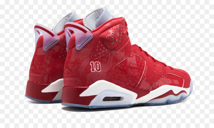 55a9bc2c102c Sports shoes Air Jordan 6 Retro X Slam Dunk Mens Nike - nike png download -  1000 600 - Free Transparent Sports Shoes png Download.