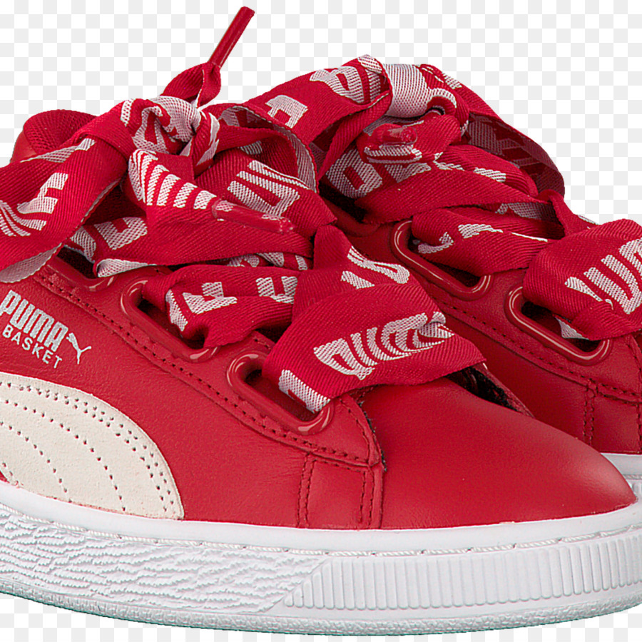 09328d49dfd Sports shoes Puma Basket Heart Patent Red - others png download - 1500 1500  - Free Transparent Sports Shoes png Download.