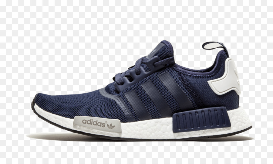 quality design e059e d3744 Adidas NMD R1 Mens Sneakers Adidas NMD R1 Shoes White Mens  Core adidas  Yeezy 350 Boost V2 - adidas png download - 1000600 - Free Transparent  Adidas png ...