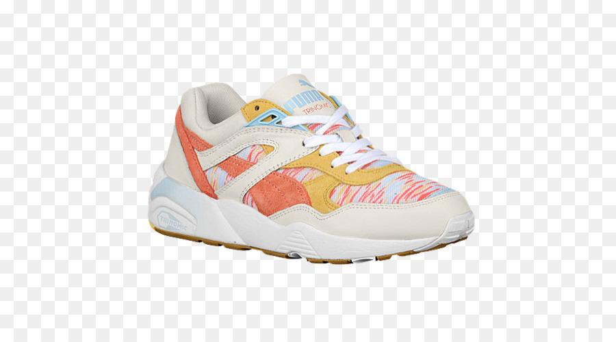 81922cff825 Sports shoes Puma Woman Adidas - woman png download - 500 500 - Free  Transparent Sports Shoes png Download.