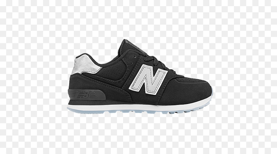 new arrival 4a0fc 3fcd3 New Balance Kids, New Balance, Sports Shoes, Footwear, White PNG