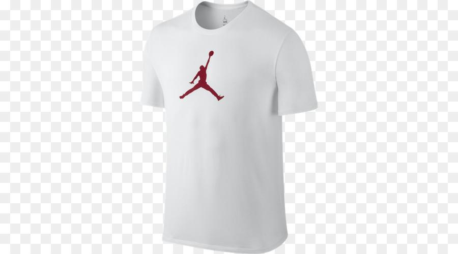 aae941bb8522 Jumpman T-shirt Air Jordan Nike - T-shirt png download - 500 500 - Free  Transparent Jumpman png Download.
