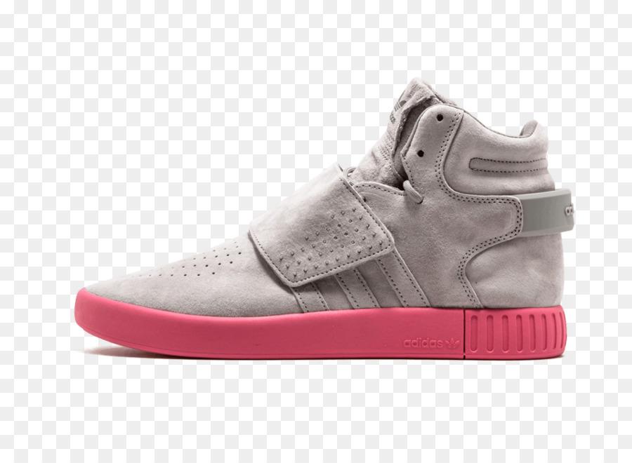 36a51df564b29 Adidas Tubular Invader Strap Grey Four  Grey Four  Raw Pink Adidas Mens  Yeezy Boost 750 Adidas Yeezy Boost 750  Glow in the Dark  Mens Sneakers -  Size 10.0 ...