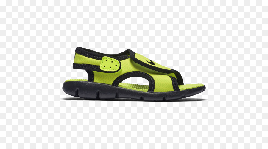 6e4e2b172b37 Slipper Flip-flops Nike Sandal Shoe - nike png download - 500 500 ...