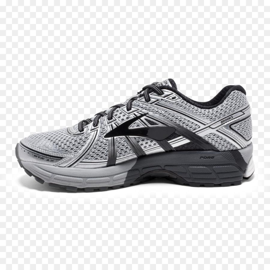 b84b4bbb159f9 Brooks Sports Brooks Adrenaline Gts 17 Extra Wide EU 38 Sports shoes Brooks  Men s Adrenaline GTS 18 Grey Blue Black - Sperry Shoes for Women Size 12  png ...