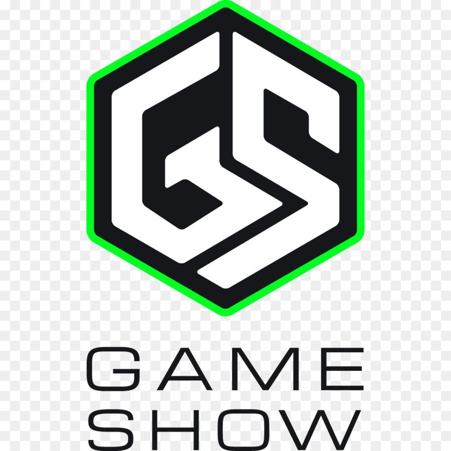 El logotipo de los Juegos de Video Juegos de Video Game show ...