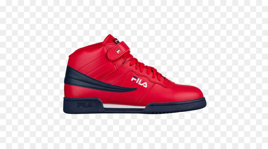 Fila Sports Zapatos High Fila top Foot Locker Fila High Walking Zapatos for a2f84a