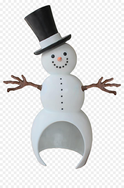 Muñeco de nieve el Día de Navidad árbol de Navidad decoración de ...