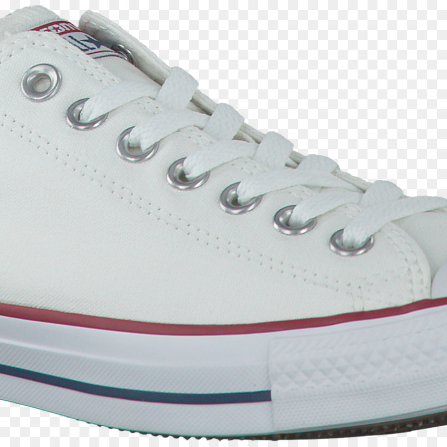 a5e5b5f976c2 Chuck Taylor All-Stars Sports shoes Converse - Converse Chuck Taylor All  Star low Crochet Schuhe weiß White Chucks Schuhe Damen Größe 42