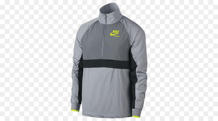 660c646fe3d26d Tracksuit Hoodie Jacket Nike Clothing - jacket png download - 500 500 - Free  Transparent Tracksuit png Download.