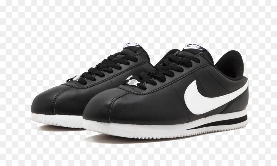 Deportivos De Free White Los Hombres Basic Cortez Zapatos Nike Awn0Fdd