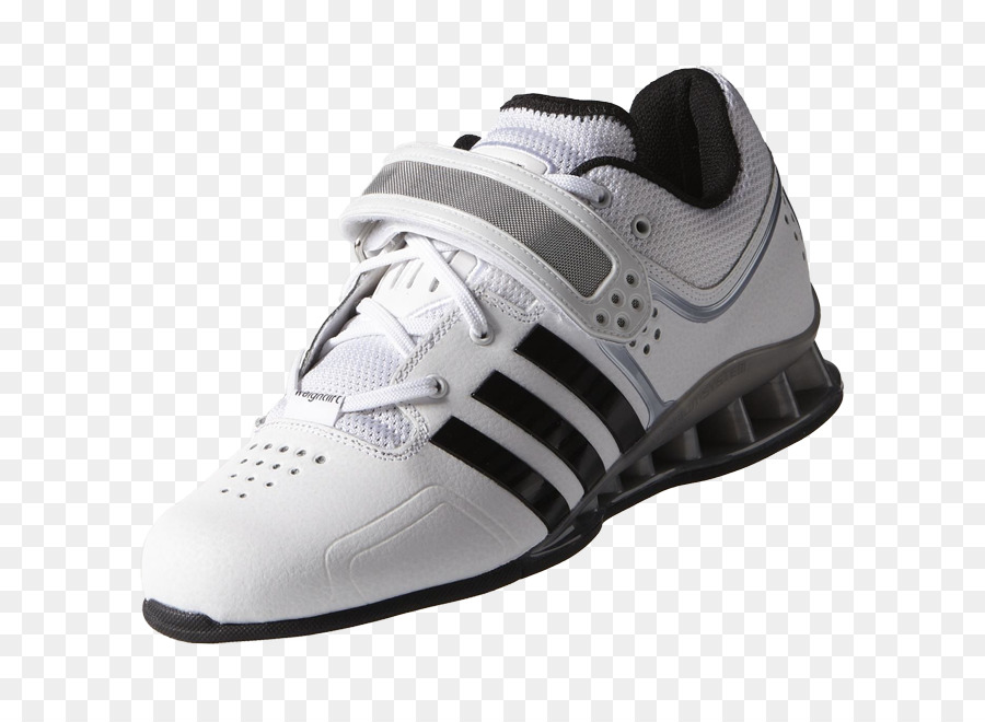 Sport Schuhe Olympischen Gewichtheben Kraftdreikampf Adidas