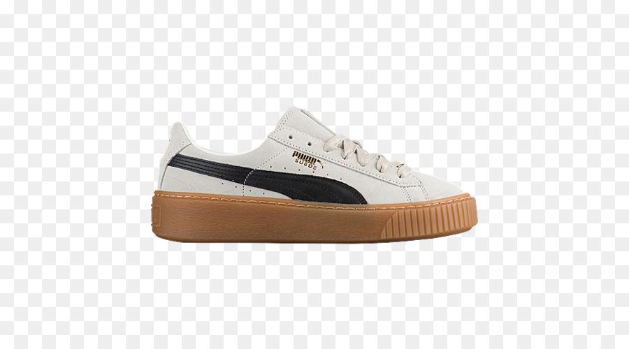 Schuhe Sport Für Locker Creepers Wildleder Foot Puma 50SOPWqq
