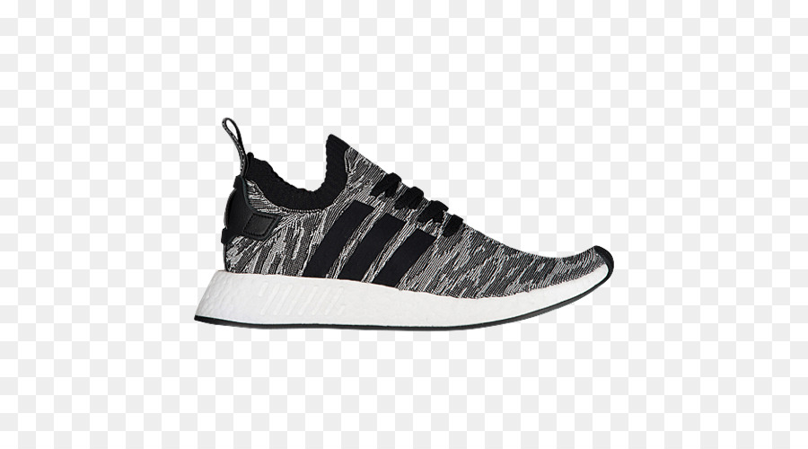 huge selection of 1a1db fffbf Men s adidas NMD R2 PK adidas Men s Nmd R2 Casual Sneakers from Finish Line  Adidas NMD R2 PK Mens shoes Ftw white Adidas Men s Nmd R2 Primeknit - adidas  png ...