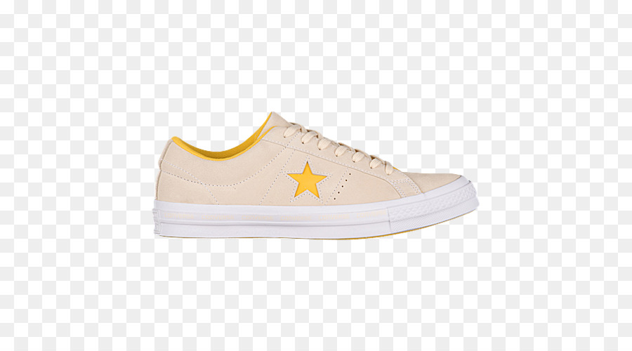 ca52fe52ddba Chuck Taylor All-Stars Sports shoes Converse One Star OX Mint Green  Jade  Lime  White - Yellow Converse Shoes for Women png download - 500 500 - Free  ...