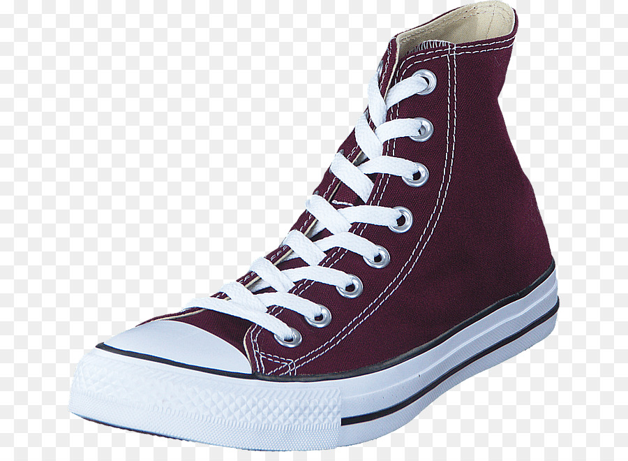 Chuck Taylor All-Stars Sports shoes Converse All Star Seasonal-Hi - Unisex  - Purple High Top Converse Shoes for Women png download - 705 647 - Free ... 7733cbdfb