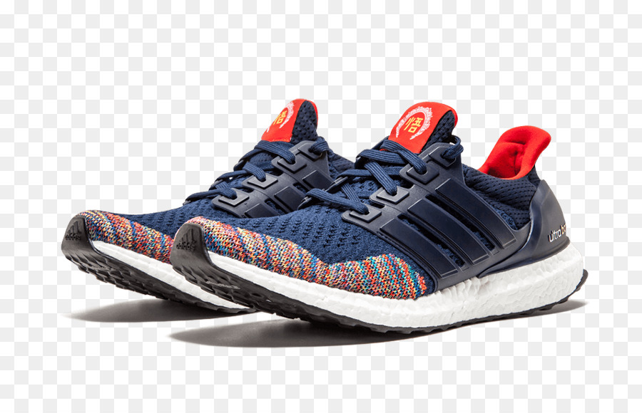 1379a72879762 Sports shoes Adidas Ultra Boost 3.0 Chinese New Year BB3521 Adidas  Ultraboost Shoes Core Red    Core Black BB6173 - adidas png download -  800 565 - Free ...