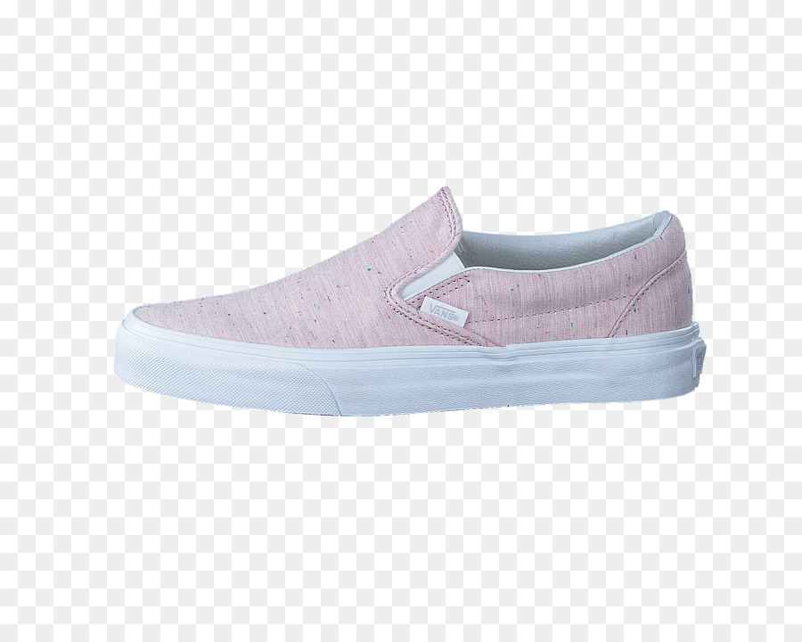 Sports shoes Vans Classic Slip On Skate shoe - Pink Vans Shoes for Women  png download - 705 705 - Free Transparent Sports Shoes png Download. cd7c7cc4b