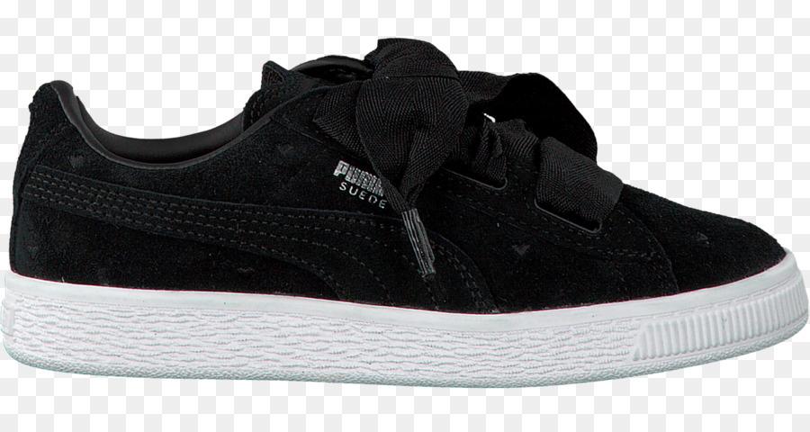 official photos a35fe 0c01c Sport-Schuhe Skate-Schuh von Puma Sportswear - schwarze puma ...