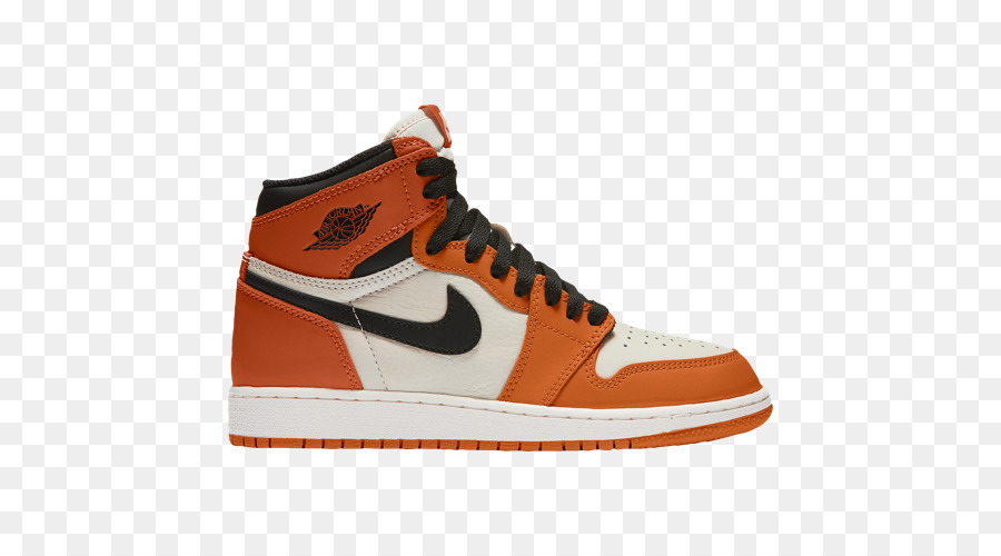 official photos 1e307 eb269 Air Jordan 1 Retro High Og 555088 005 Air Jordan 1 Retro High Og  Shattered  Backboard Away Mens Nike Shoe - nike png download - 500 500 - Free  Transparent ...
