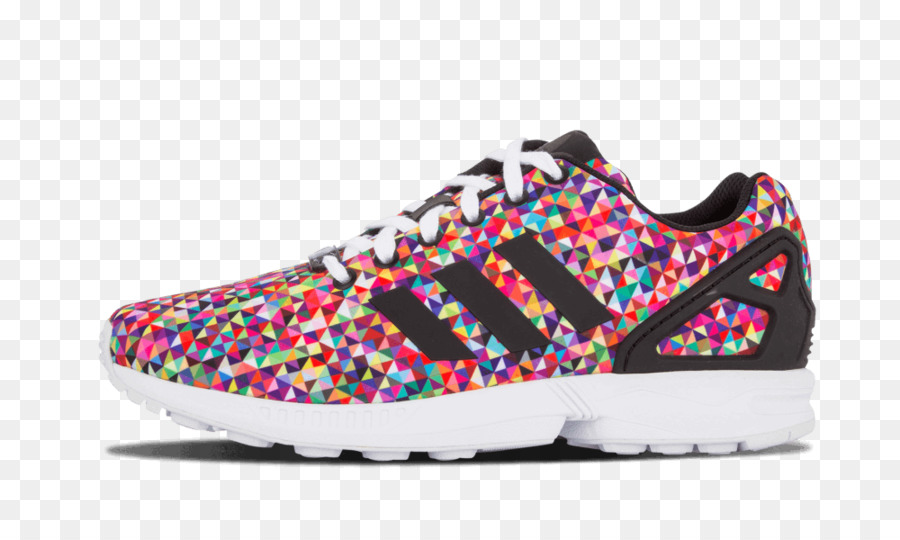 e9992feee Adidas ZX Flux  Prism  Mens Sneakers - Size 10.0 Sports shoes Adidas  Originals FLUX Sneakers basse off white core black footwear white