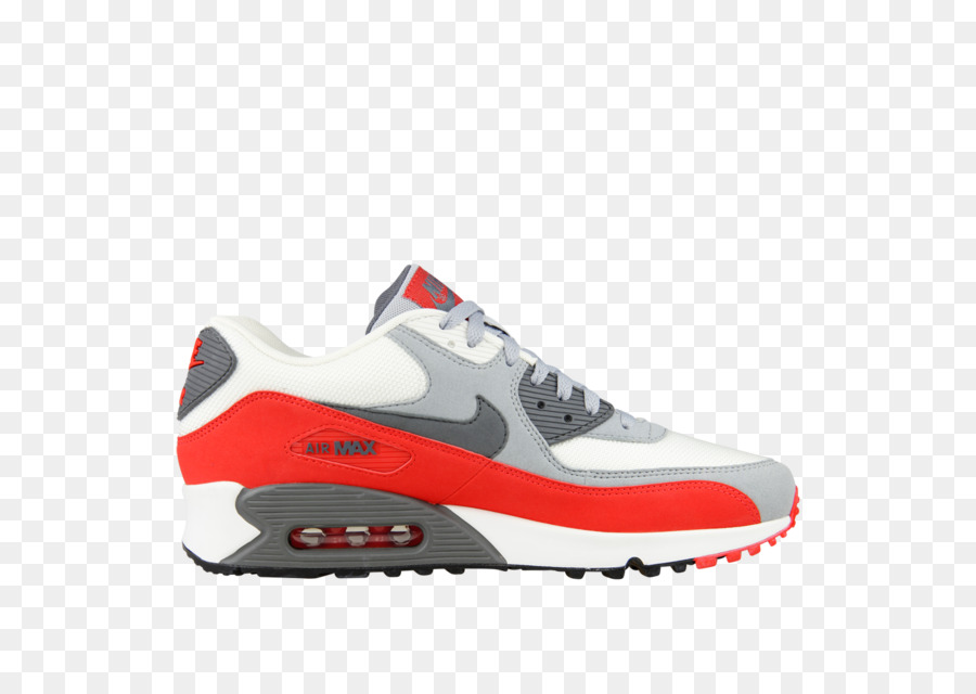 new product 0b6a3 43658 Mens Nike Air Max 90 Essential, Nike, Sports Shoes, Footwear, White PNG