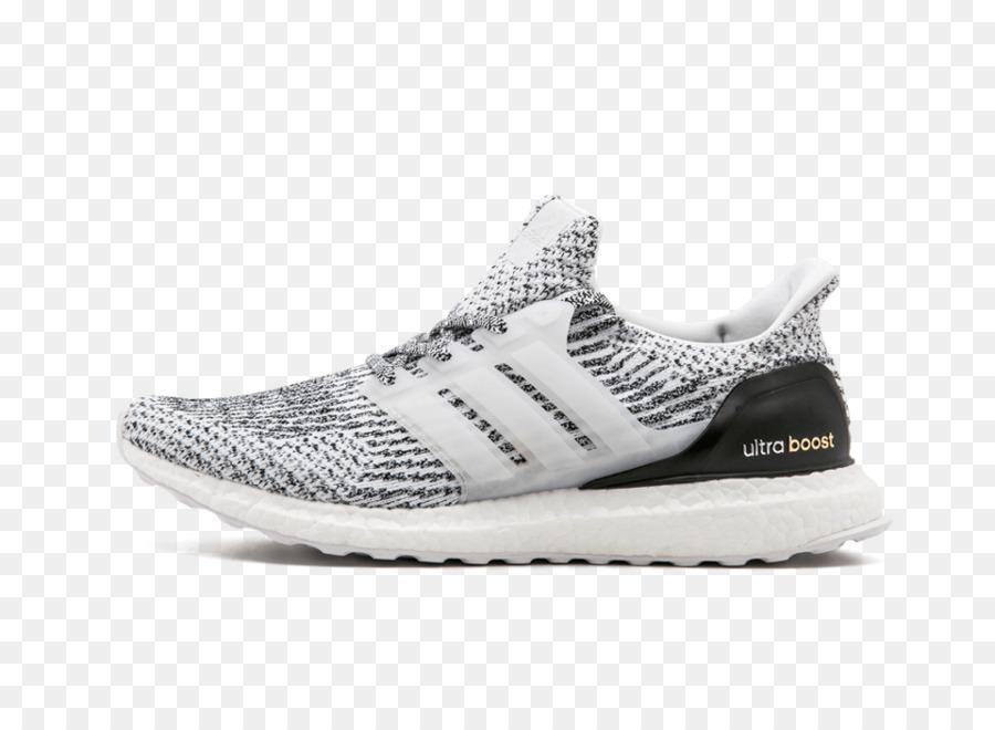 Adidas Hombre Ultra Ultra Hombre Boost Oreo Blanco / Greone Sports Zapatos Adidas d48e54