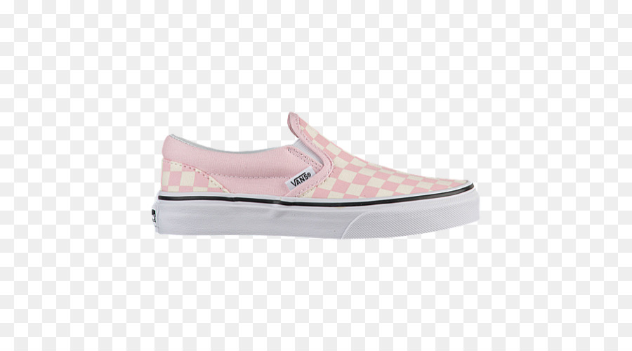 4769855653a3d1 Sports shoes Slip-on shoe Vans Men s Classic Slip-on Skate Shoe  Checkerboard Zephyr Pink US Women U - adidas png download - 500 500 - Free  Transparent ...