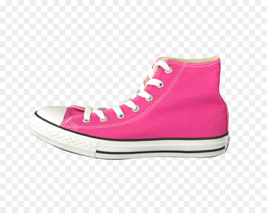 Chuck Taylor All Stars Converse Sports shoes High top