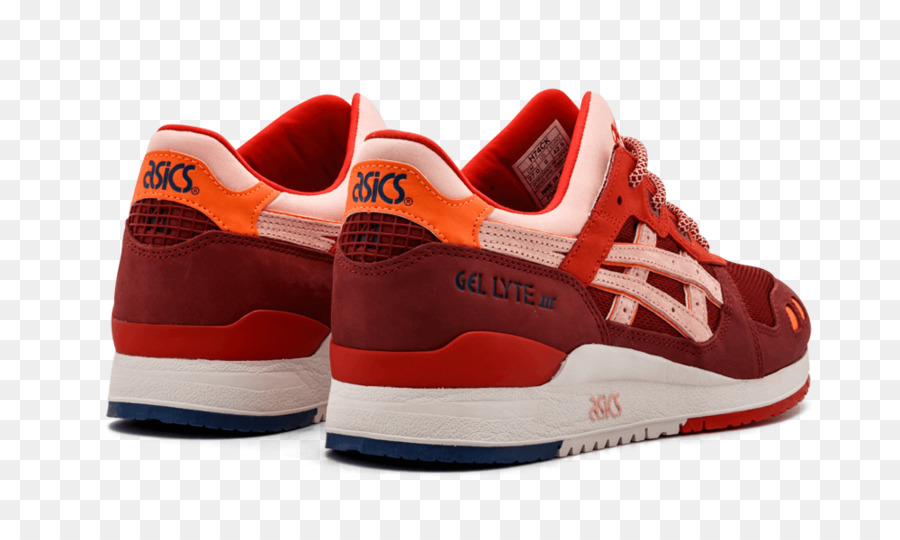 best sneakers 164e3 3050e Sport Schuhe, die Skate Schuh Asics Gel Lyte 3 H74CK 3635 ...