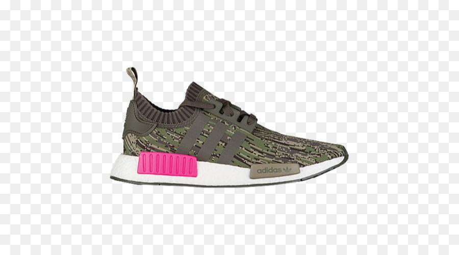 Adidas NMD R1 Primeknit Schuhe Adidas NMD R1, Herren