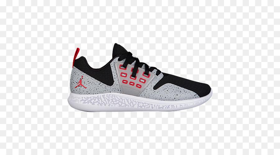 sports shoes 1c6b2 28e4e Air Jordan scarpe Sportive Jordan Macinare Uomo Scarpa da Running - Nero Air  Force 1 Nike