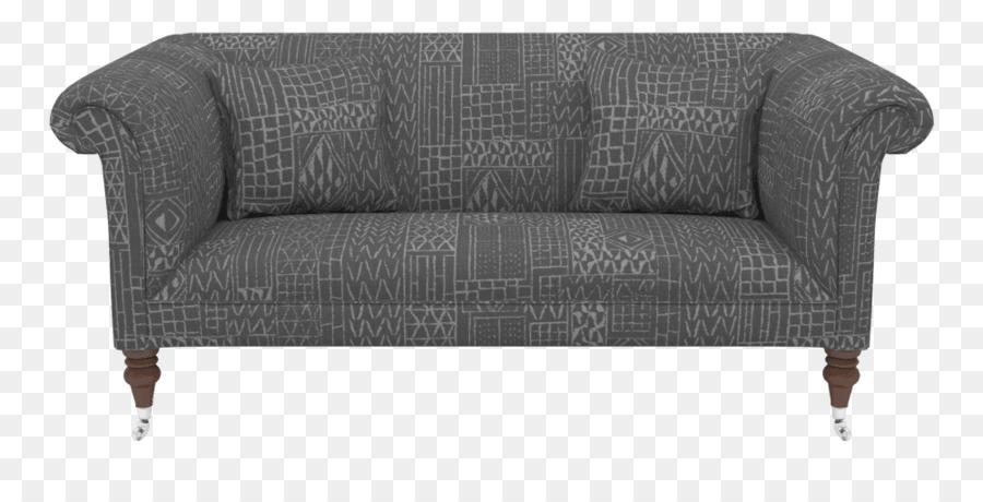 Loveseat-Couch-Stuhl-Schonbezug-Armlehne - Grau Badezimmer design ...