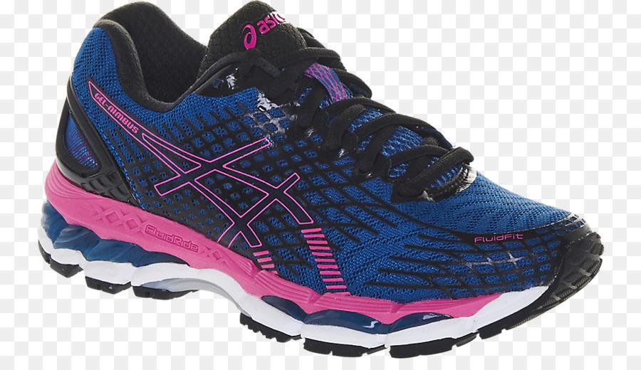 Calçados esportivos Asics Mulheres Gel-Nimbus 20 ASICS Mulheres Gel-Nimbus  17 Azul  24295be8c0b78